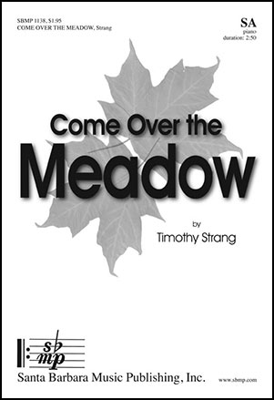Come Over the Meadow