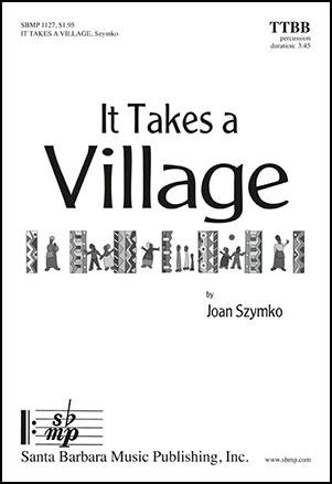It Takes a Village                  Thumbnail