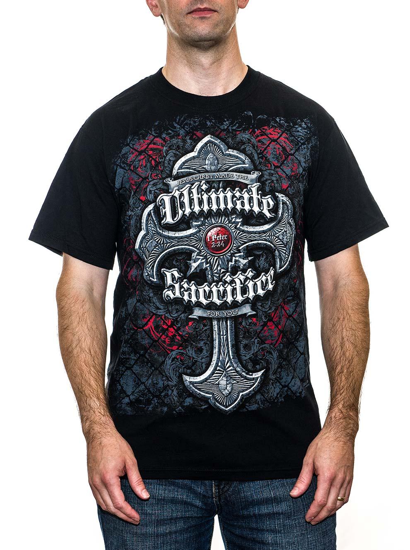 Ultimate Sacrifice T shirt