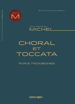 Choral et Toccata