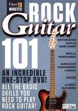 Guitar World: Rock Guitar 101