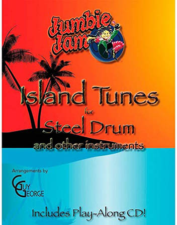 Island Tunes for Steel Drum