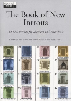 The Book of New Introits