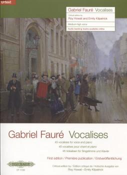 45 Vocalises