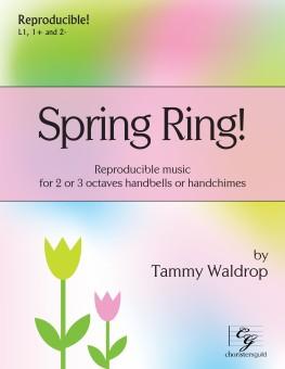Spring Ring!