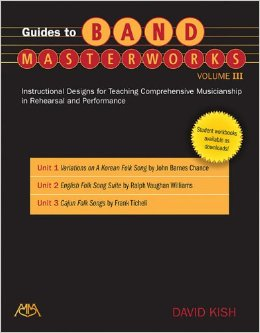 Guides to Band Masterworks #3