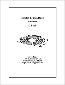 Holiday Etudes/Duets