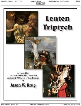 Lenten Triptych