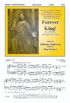 Forever King!