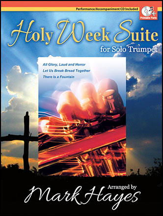 Holy Week Suite