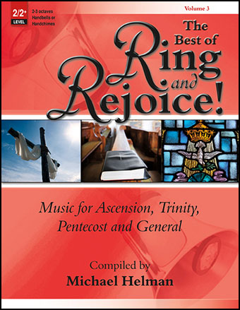 The Best of Ring and Rejoice! Vol. 3