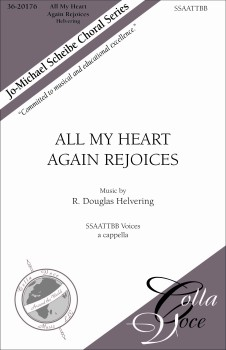 All My Heart Again Rejoices Thumbnail