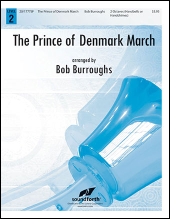 The Prince of Denmark March