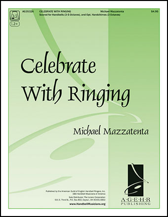 Celebrate With Ringing