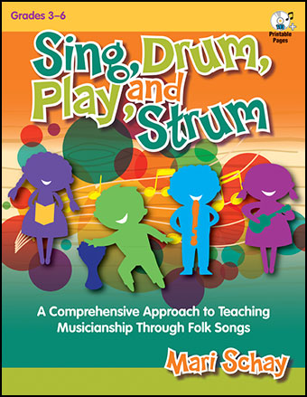 Sing, Drum, Play, and Strum