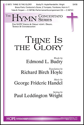 Thine Is the Glory