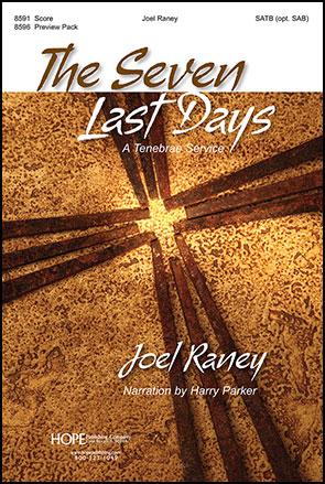 The Seven Last Days
