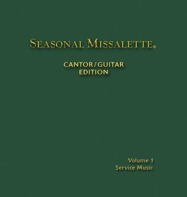 Seasonal Missalette