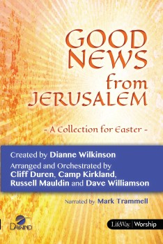 Good News from Jerusalem