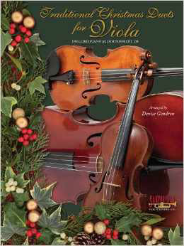 Traditional Christmas Duets