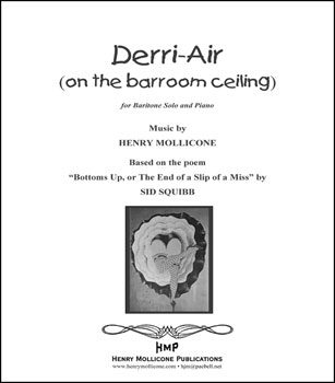 Derri-Air (On the Barroom Ceiling)