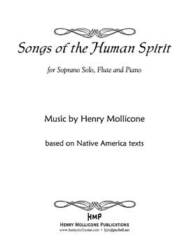 Songs of the Human Spirit