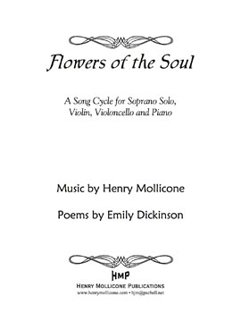 Flowers of the Soul