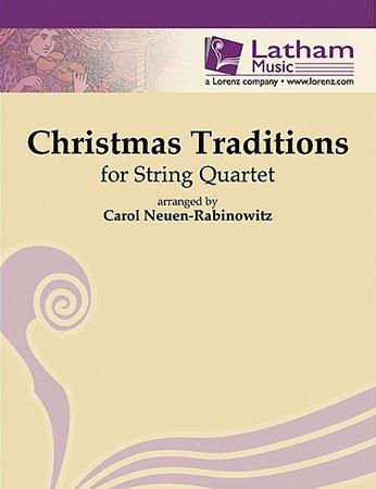 Christmas Traditions No. 2 Thumbnail