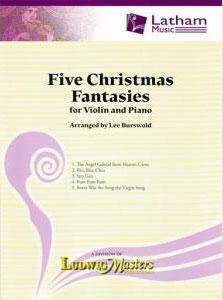 Five Christmas Fantasies