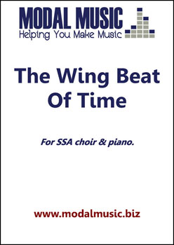 The Wing Beat of Time