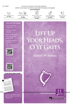 Lift Up Your Head, O Ye Gates