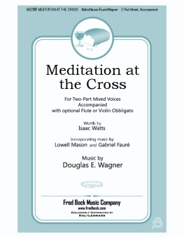 Meditation at the Cross