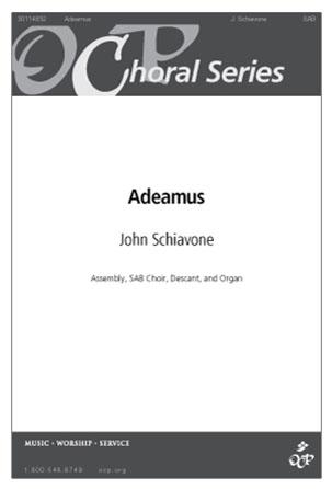 Adeamus