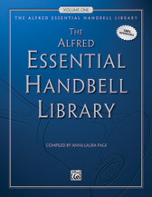 The Alfred Essential Handbell Library