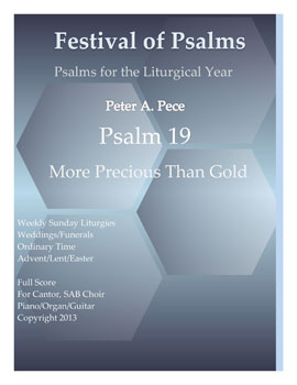 Psalm 19: More Precious Than Gold