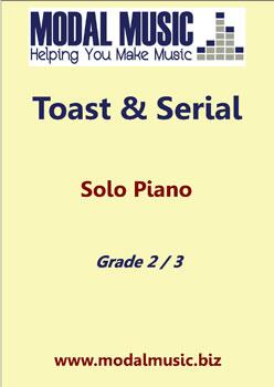 Toast & Serial