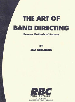 The Art of Band Directing