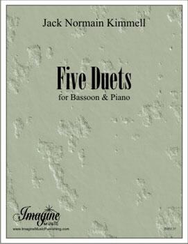 Five Duets