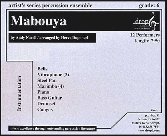 Mabouya
