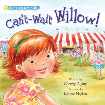 Can't Wait Willow