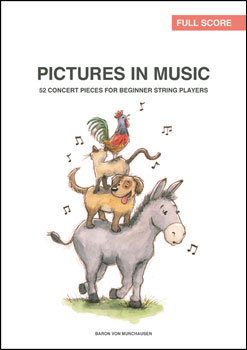 Pictures in Music