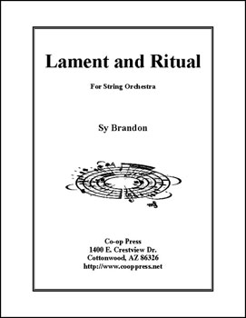 Lament and Ritual