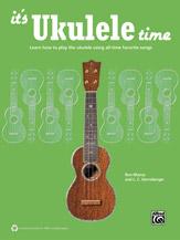 It's Ukulele Time