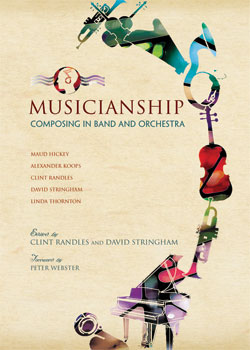 Musicianship: Composing in Band and Orchestra