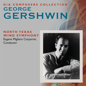 Composer's Collection: George Gershwin