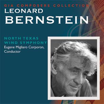 Composer's Collection: Leonard Bernstein