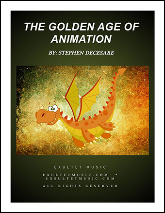 The Golden Age Of Animation