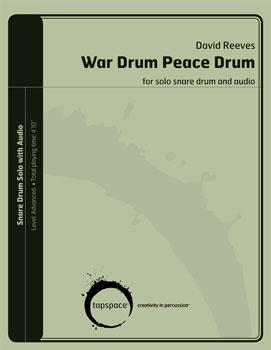 War Drum Peace Drum