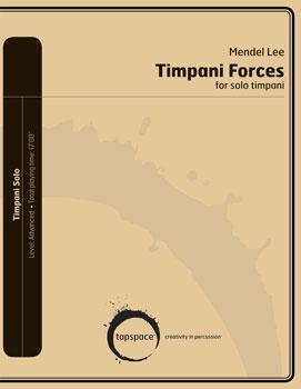 Timpani Forces