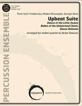 Upbeat Suite
